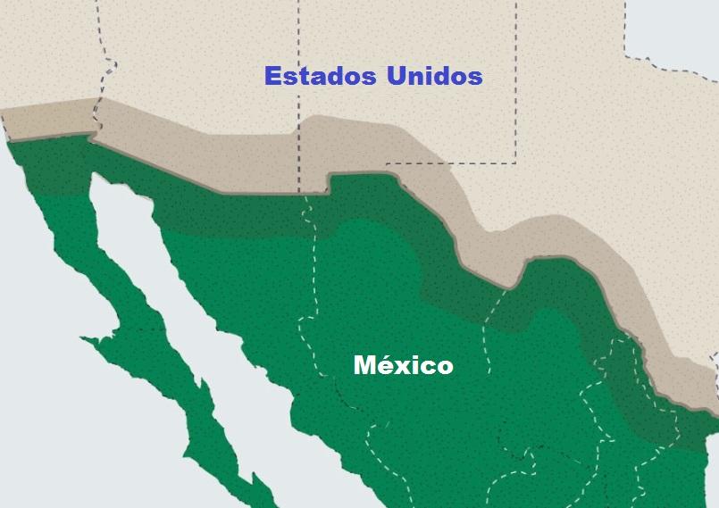 BDAN financiará proyectos en frontera México-EE.UU.