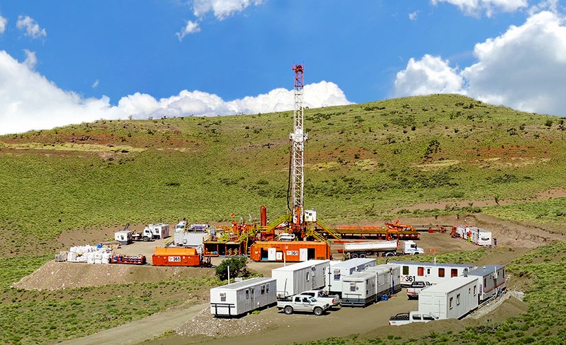 Canadian oil companies join forces to develop Vaca Muerta assets