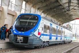 Chile's EFE submits EIA for rail line improvements