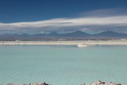 SQM reveals new technologies for lithium plant expansion