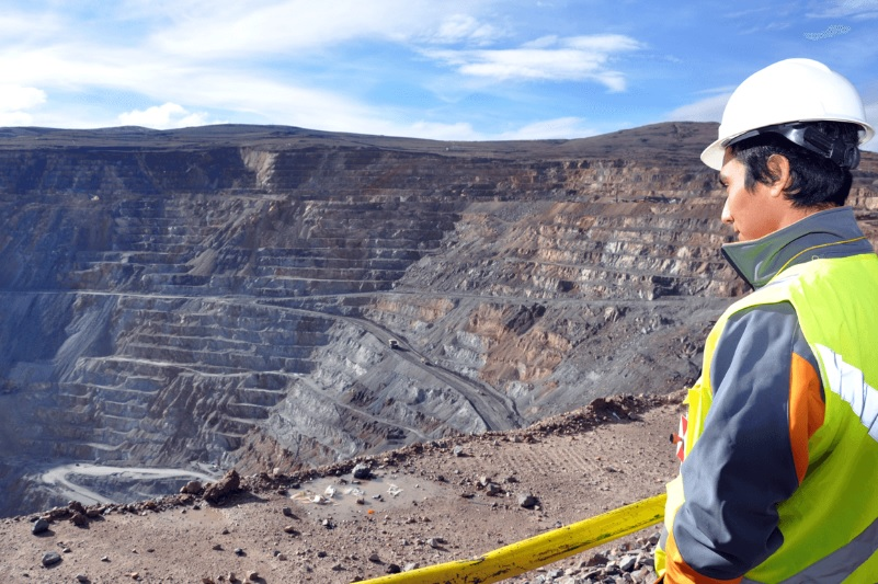 Five Chilean mines transitioning to renewable energy