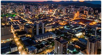 Consumo de electricidad en Brasil seguirá a la baja