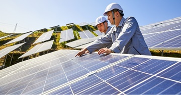 Los trabajos de energía renovable continúan creciendo a 11,5 millones en todo el mundo