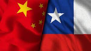 China's interest in Chile strong despite COVID, trade war