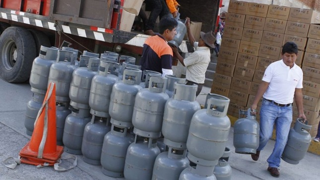 Peru readying stricter oversight of LPG industry