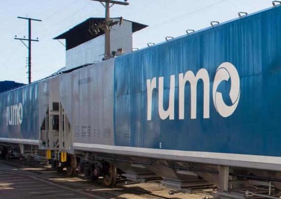 Rumo prepares for upcoming railway auctions