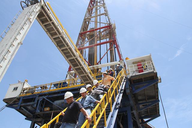 ¿Sube interés de los inversionistas por el sector de hidrocarburos ecuatoriano?