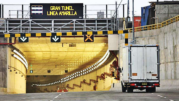 Lamsac included in trial over irregular hikes in Lima road tolls