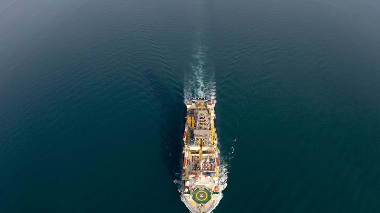 Maersk Drilling secures contract for Maersk Valiant offshore Colombia