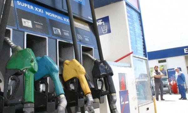 Argentina autoriza un aumento de los combustibles de hasta 5%