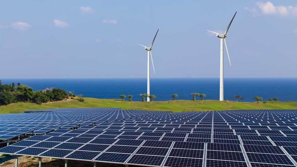 Colombia lanza convocatoria por estudio de renovables