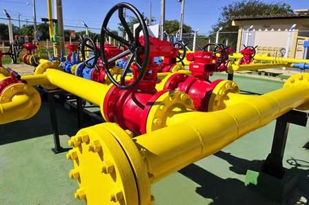 Distribuidoras brasileñas firman nuevos contratos de compra de gas