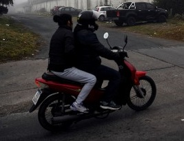 Argentina tempts motorbike buyers amid consumption push