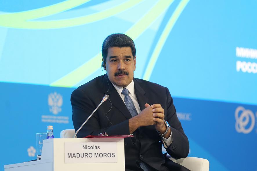 Venezuela prepara sistema de pago biométrico para combustibles