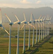 Brazil's Ferbasa to receive power from AES wind farm