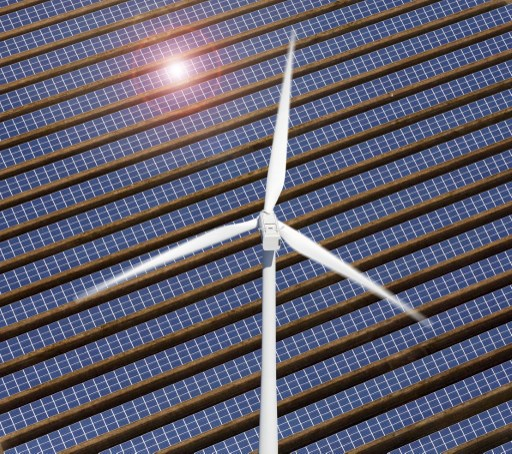 M&A heating up in renewables sector