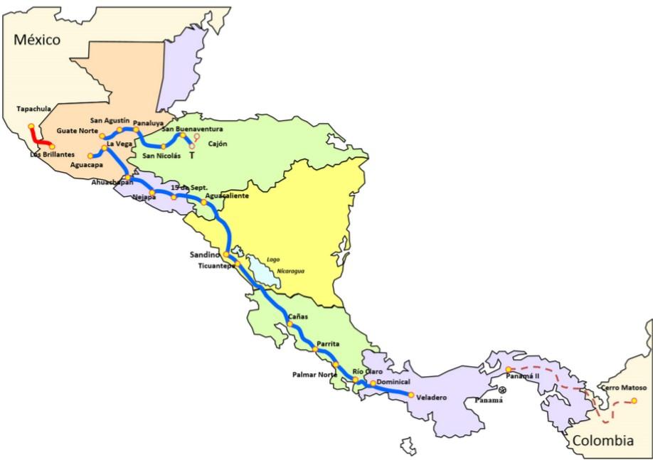 Guatemala baraja acuerdos bilaterales ante retirada del mercado eléctrico regional