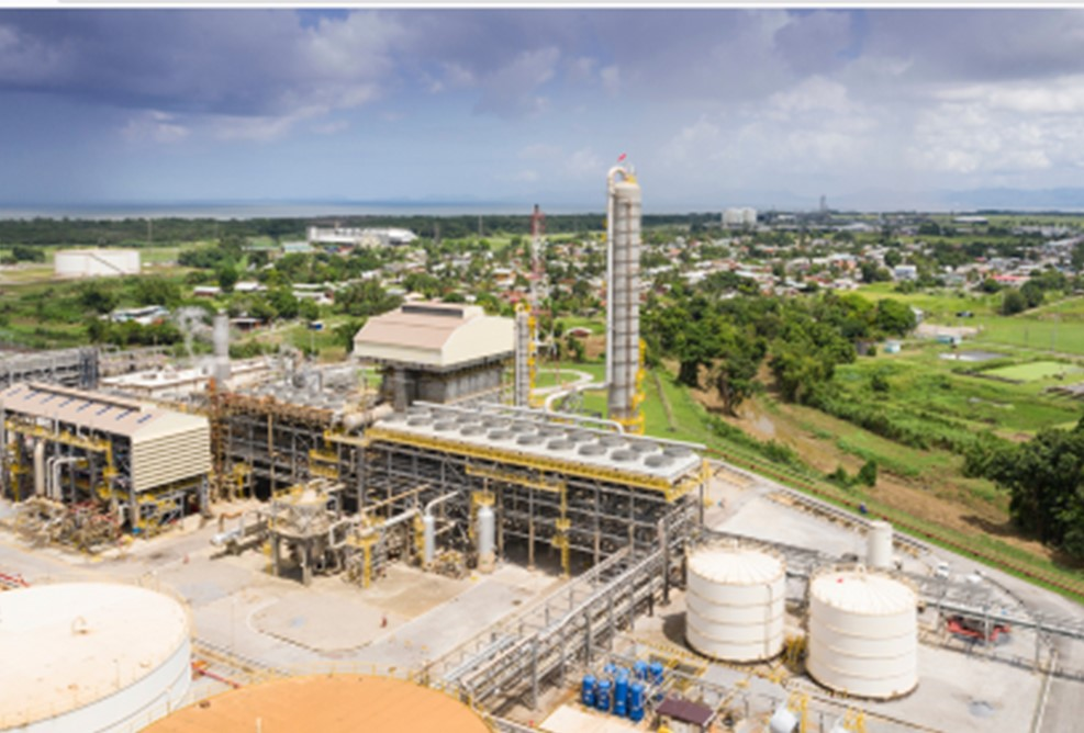 'Deep concern' after Trinidad gas contract renewal falls through