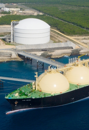 LNG to lead growth in Central America power capacity