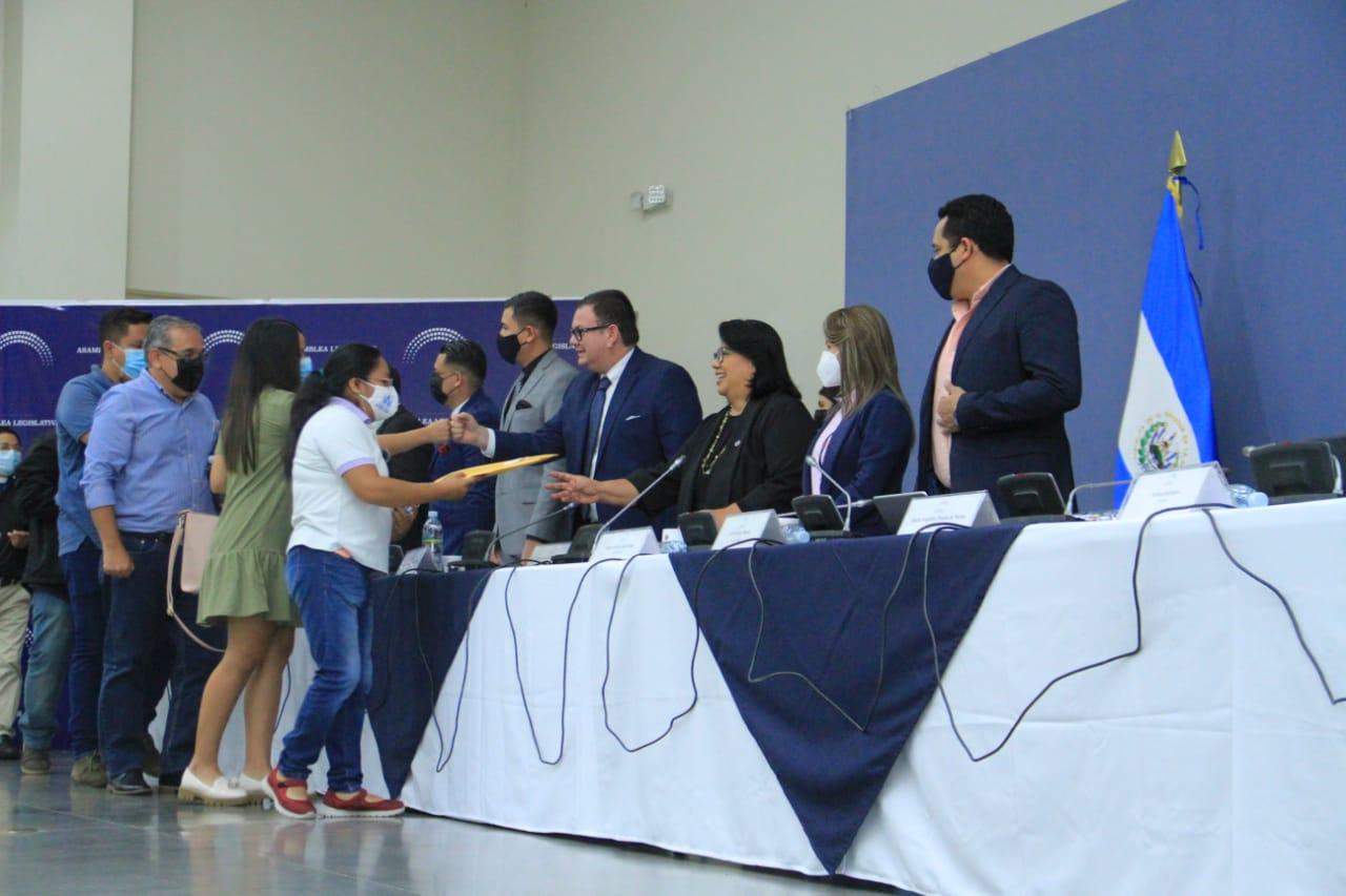 Finaliza fase de consulta del anteproyecto de Ley de Recursos Hídricos en El Salvador