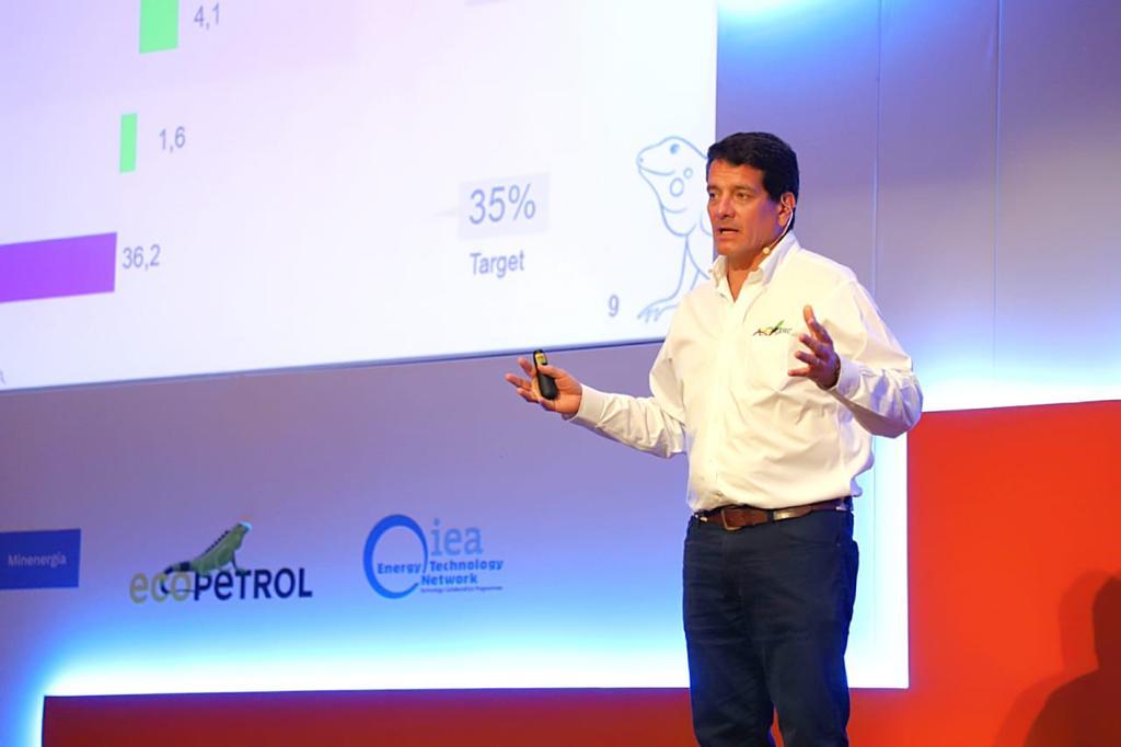 Ecopetrol invierte US$300 millones en estudios para aumentar recobro de petróleo de sus campos