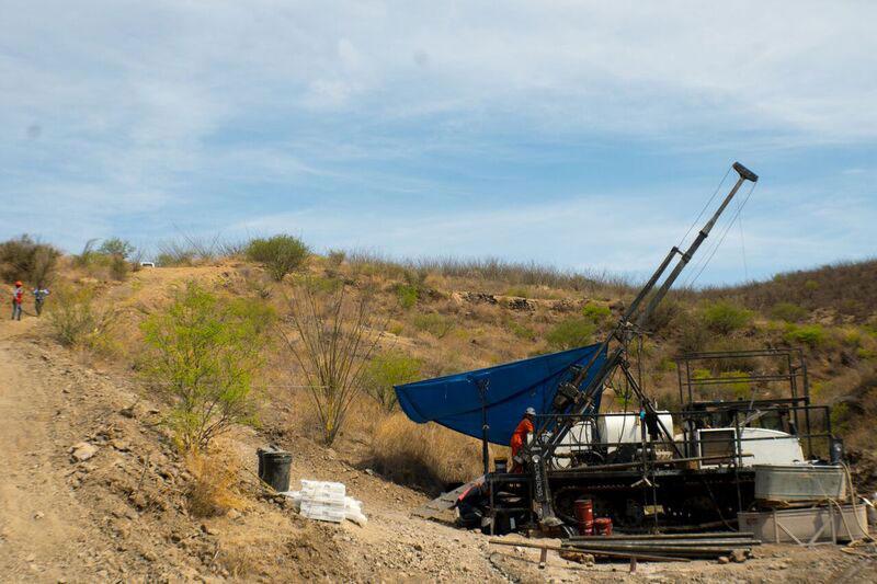 Bajo la lupa: Estudio de SilverCrest demuestra potencial económico de Las Chispas