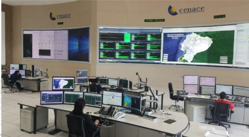 Abastecimiento de energía eléctrica en Ecuador se lleva a cabo con normalidad en el país