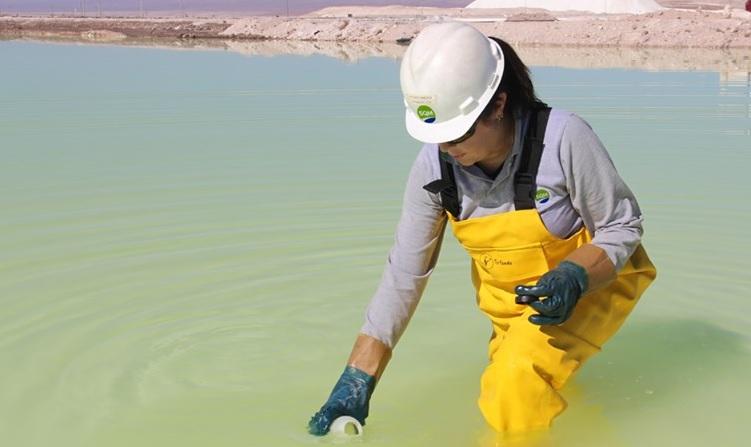Snapshot: SQM's Salar de Atacama troubles