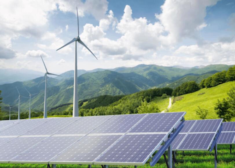 Proyecto híbrido renovable de 800MW ingresa a cartera de desarrollo en Perú
