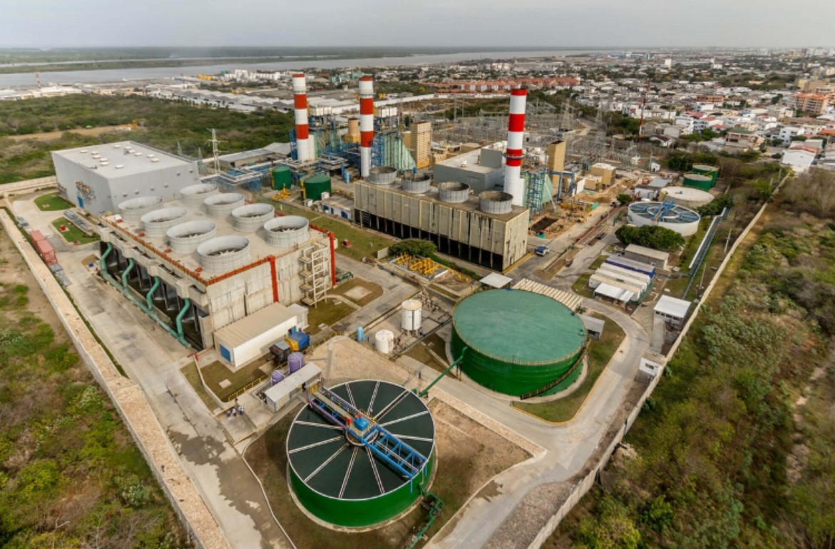 With the sale of the thermal free zone in Barranquilla, Celsia obtains funds to accelerate its growth plans and continue with its transformation