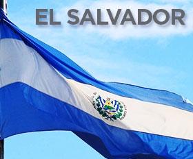 El Salvador lanza plan para estimular APP