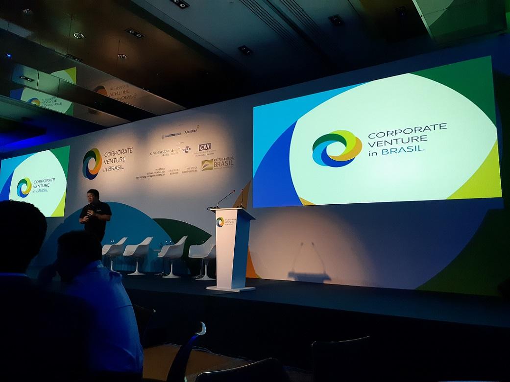 Multi-corporate venture capital starts to diversify in Brazil