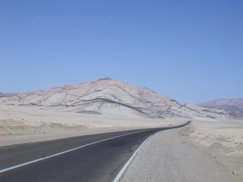 Chile lanzará licitación de US$490mn por concesión de Ruta 5 en 2021