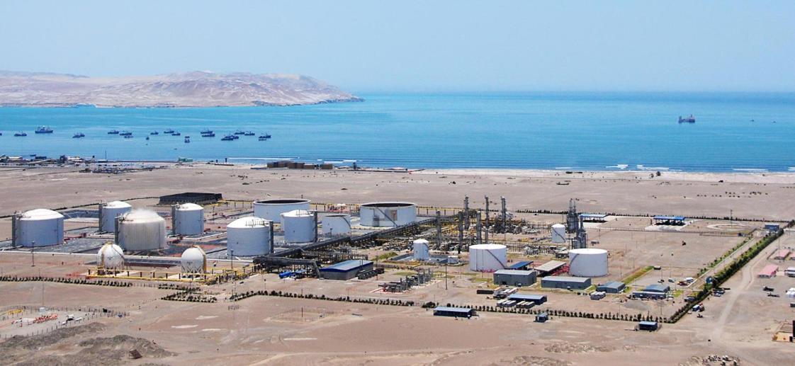 Perú renueva búsqueda de operador de terminal de combustibles