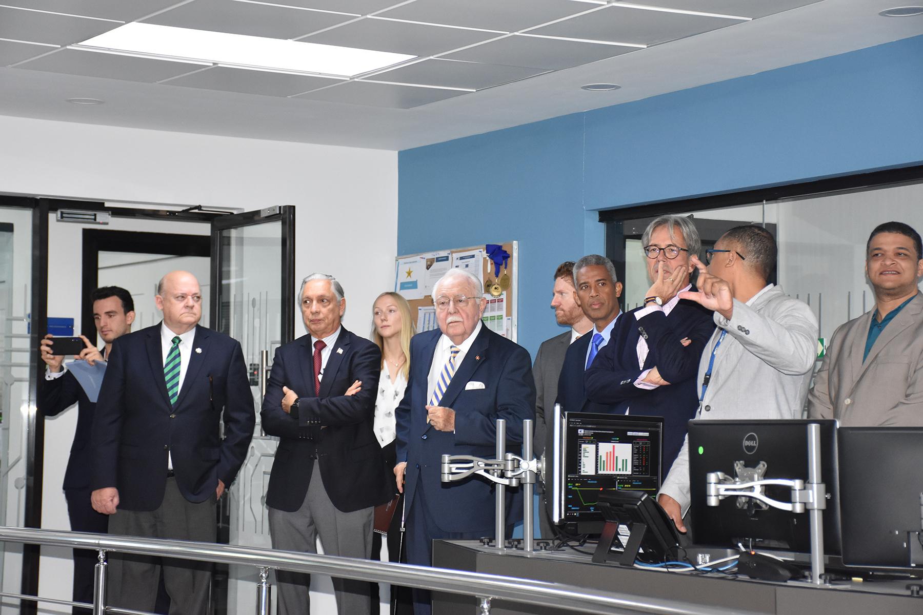 República Dominicana lanza servicio de pronósticos de generación de energías renovables