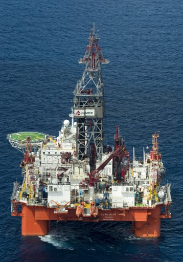 Pemex gets go-ahead for Mulach and Uchukil drilling