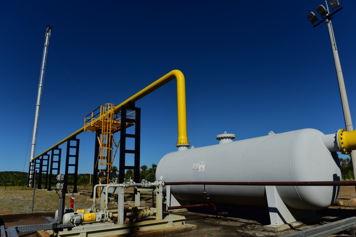 Brasil podría aprovechar de modernizar normativa de gas natural
