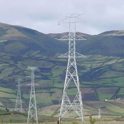 Colombia launches Pacific transmission tender