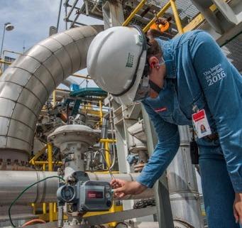 Pemex modifica contrato de etano con Braskem