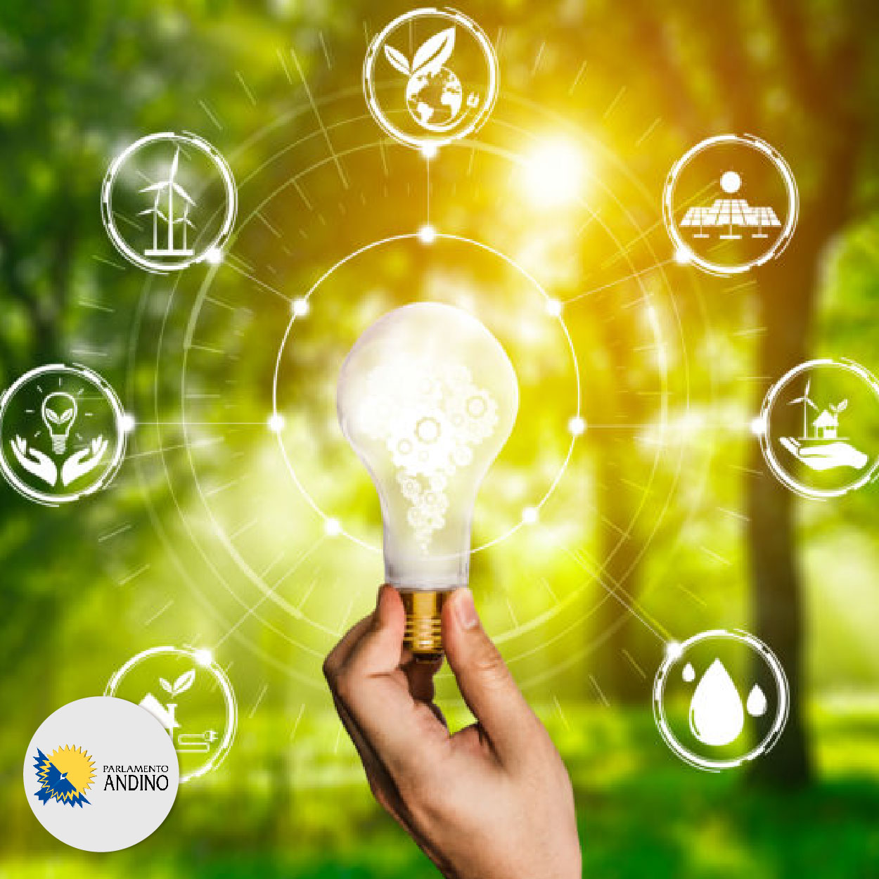 Towards a better use of energy services in the Andean region