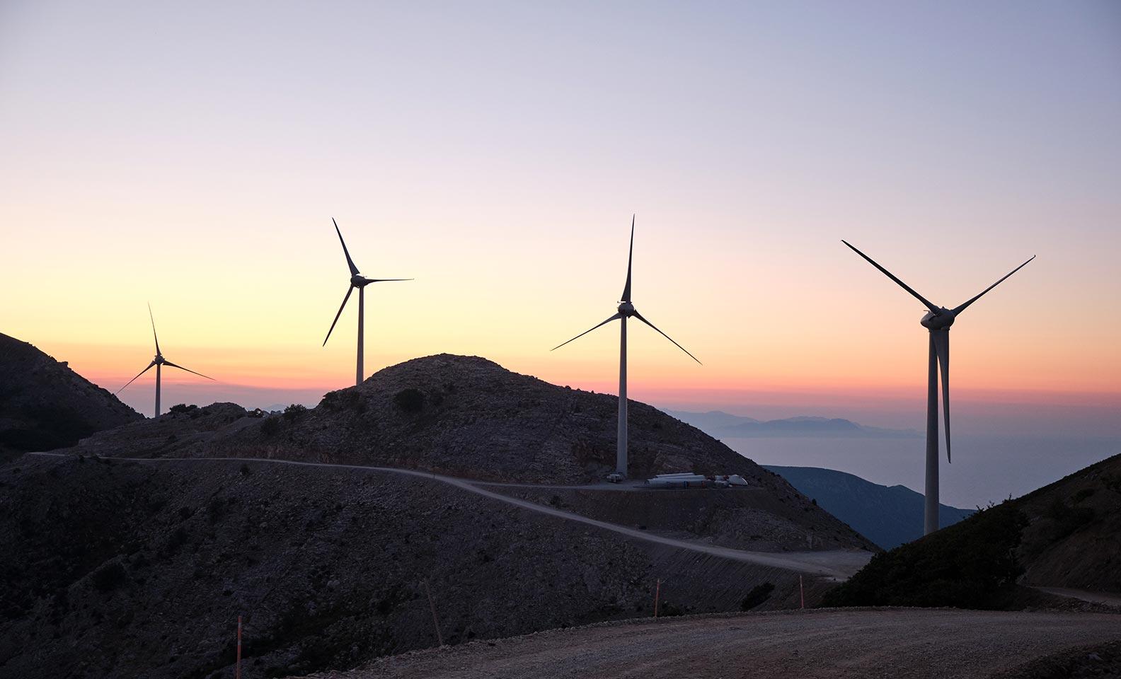 Enel Green Power invertirá US$1.100mn en nuevas plantas en Brasil