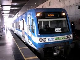 Valparaíso enfrenta difícil tarea para mejorar transporte público