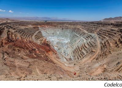 Producción chilena de cobre se recuperaría del COVID-19 en el 2S