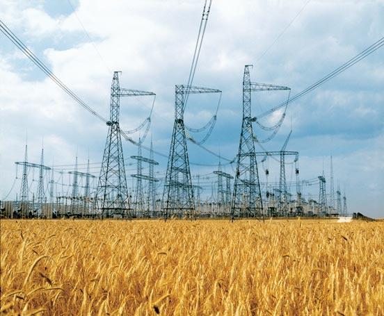 Aumento de infraestructura de transmisión regional demandará servicios