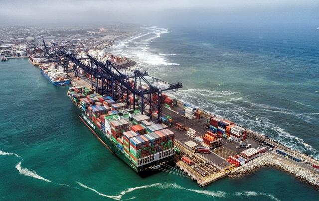 Operador portuario chileno invertirá US$44mn para extender concesión
