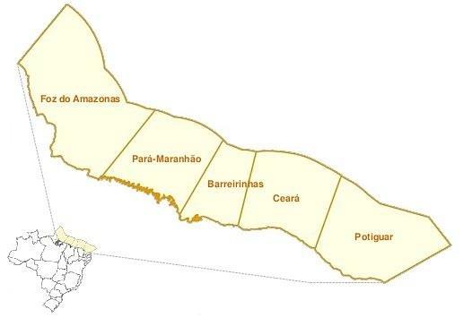 ¿Saldrán más petroleras grandes del Margen Ecuatorial de Brasil?