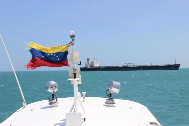 """PDV Marina initiated """"Take Control"""" plan in the Lakemax fleet"""