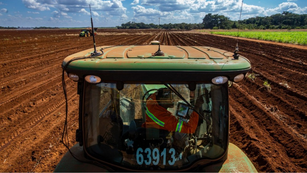 What does the BP-Bunge deal say about Brazil's biofuels market?
