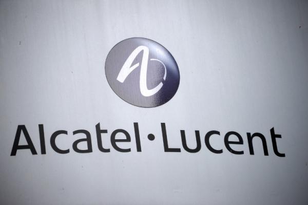 Alcatel-Lucent anota ingresos planos en A. Latina