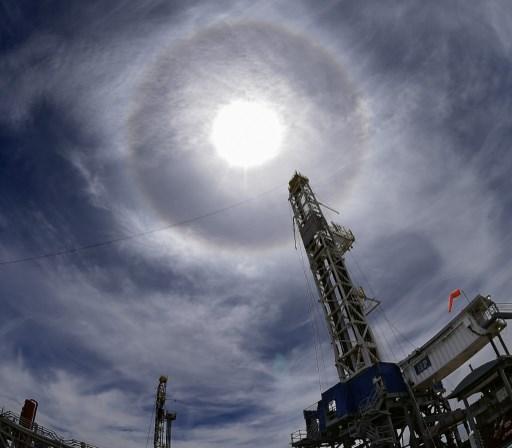 Producción argentina de petróleo y gas continúa creciendo